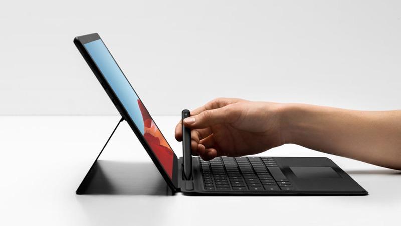 Cách kết nối Microsoft Surface với máy tính và các thiết bị khác