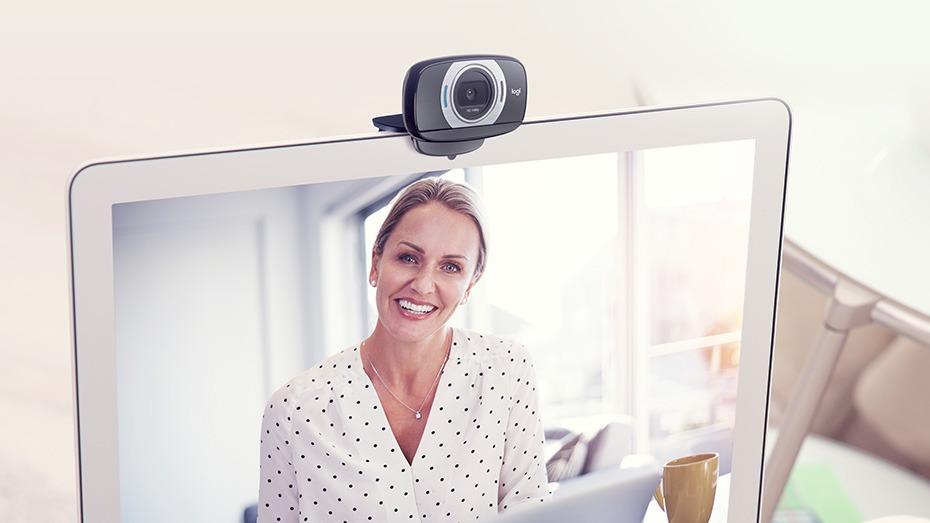 [Review] Đánh giá Webcam C615 Logitech: Giá và chất lượng