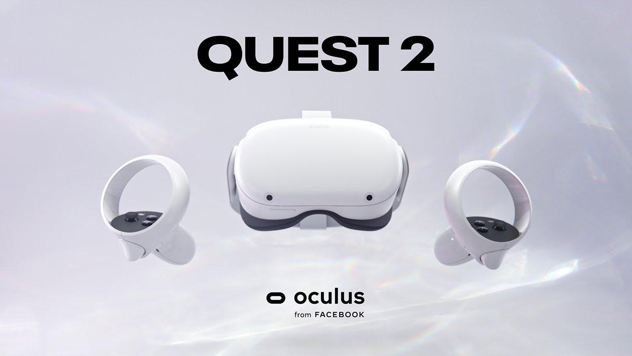 sạc kính thực tế ảo Oculus Quest
