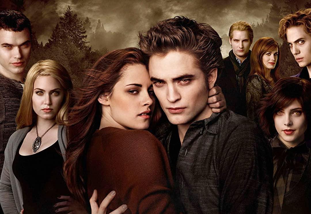Thứ tự xem phim Chạng Vạng (Twilight Saga) chuẩn nhất
