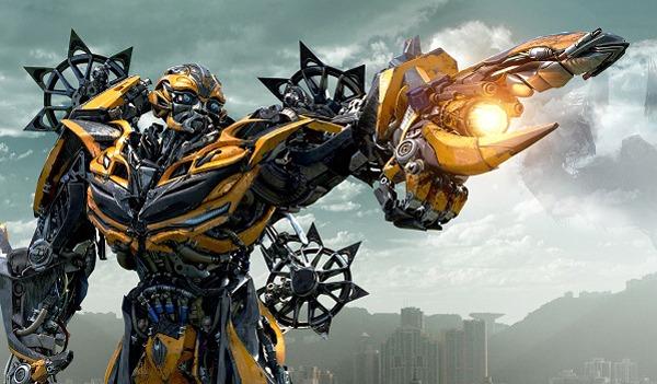 thứ tự xem phim transformers