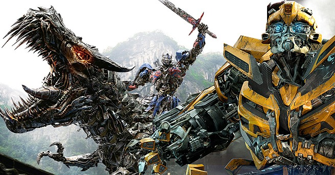 Hướng dẫn: Thứ tự xem Transformers cực chuẩn